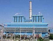 La centrale a idrogeno di Fusina
